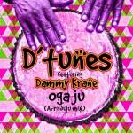D'tunes – Ogajuu Feat. Dammy Krane