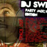 DJ Switch Presents: Party Mix- New Years Edition