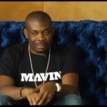 INTERVIEW :Don Jazzy 'My integrity Was Never Damaged'