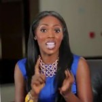 "VIDEO: Toolz Sits With Mavin Records' First Lady ""Tiwa Savage"" On The Juice"