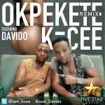Kcee – Okpekete (official Remix)  Ft. Davido