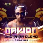 Davido – For You ft 2Face + Bless Me ft May D