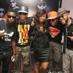 VIDEO : E.M.E Feat. Shaydee ,Skales and Banky W – Sun Mo Mi