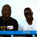 "VIDEO: Factory78tv Exclusive Interview With Mavin Records Dr Sid On ""Afefe"""
