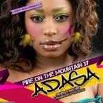 Adasa – Fire On The Mountain