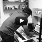 VIDEO:Yung Jeff Takes Us Through The Making of 'Monster' Beat