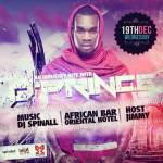 VIDEO: Industry Nite With D'Prince