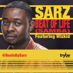SARZ ft Wizkid – Beat of Life (Samba)