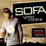 VIDEO: Vito ft W4 – Sofa
