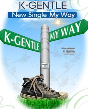 My Way Cover
