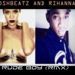 Joshbeatz – Rude Boy [Rihanna BeatMashUp]