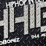 BlaqBonez – HHIB [HipHop In Blaq]