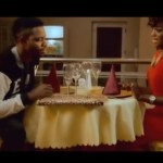 VIDEO: Efa – Over You ft Praiz