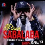 Piper – Sabalaba