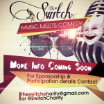 The Switch Charity (2013)
