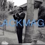 VIDEO PREMIERE: BlackMagic – Repete