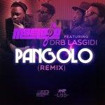 Moelogo – Pangolo [Remix] ft DRB Lasgidi
