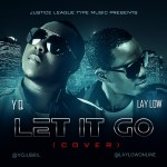 YQ x Laylow – Let It Go [Cover]