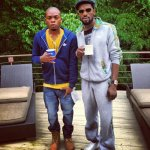 Olamide – First Of All [Remix] ft D'banj