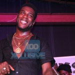 "EXCLUSIVE PICTURES: Industry Nite With ""Burna Boy"""
