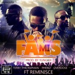 Terry Tha Rapman, OD and Pherowshuz – Fan Mi f. Reminisce (Prod. By Yung6ix)