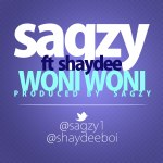 Sagzy – Woni Woni ft Shaydee