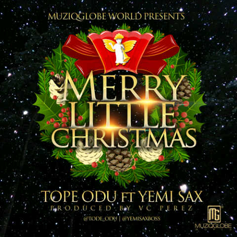 MERRY LITTLE CHRISTMAS - TOPE ODU 2