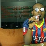 """VIDEO: Olamide on """"The Seat"""" with TRACE Urban"""