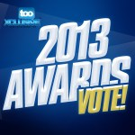 TooXclusive Music Awards 2013 – VOTE NOW
