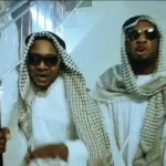 VIDEO: Praiz – Oshé f. Awilo Longomba