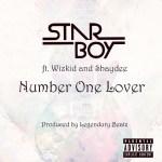 StarBoy – Number One Lover f. Wizkid & Shaydee