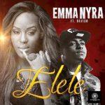 Emma Nyra – Elele f. Davido (Prod by Selebobo)