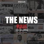 Rukus – Lucy's Volume 1 (LV1) [Mixtape] + The News