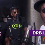 "VIDEO: DRB Lasgidi Performs ""Cut Corners"" On NdaniTV"