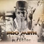 Pro'Meth (Nokia DBDB2013 Winner) – It's Been A Pleasure (EP)