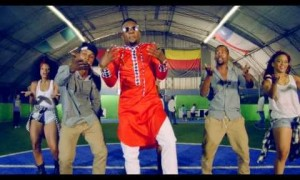 Video thumbnail for youtube video VIDEO: KCEE – Hakuna Matata - tooXclusive.com