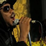 """VIDEO: 2Face Rocks BBC 1Xtra Live Lounge with """"Implication"""""""