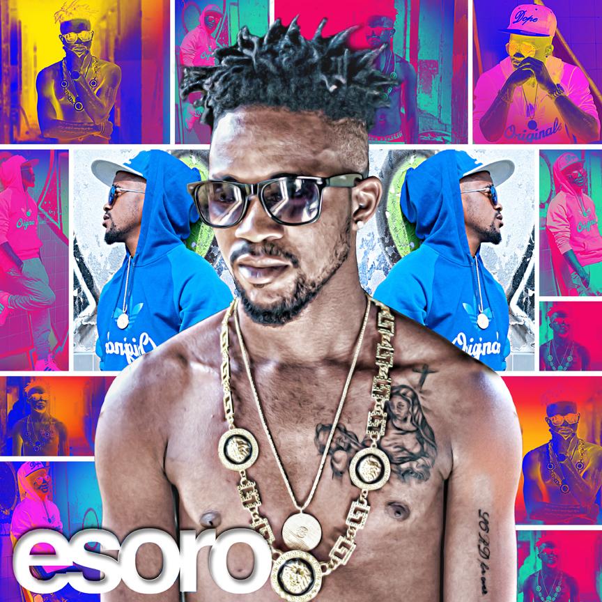 ESORO - The Singles-ART_tooXclusive.com