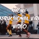 Orezi – Shoki (Instructional Dance VIDEO)