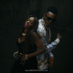 Patoranking – Girlie O (Remix) ft. Tiwa Savage (B-T-S Photos)