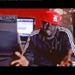 VIDEO: Erigga Interview/Freestyle On Lyricist Lounge With Modenine