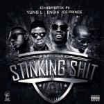 VIDEO: Chopstix – Stinking Shit ft. Ice Prince, Yung L & Endia (B-T-S)
