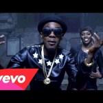 VIDEO: Patoranking – Girlie 'O' (Remix) ft. Tiwa Savage