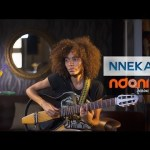 "VIDEO: Nneka Performs ""My Home"" on Ndani TV"
