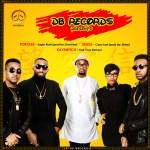 DB Records Presents: Kay Switch – Kak Ur Bumpa + 2Kriss – Carry Last (Snippets)
