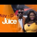 VIDEO: May D on the Juice with Toolz