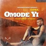 VIDEO: Sona – Omode Yi