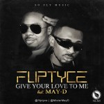Flipytce & May D – Give Your Love To Me