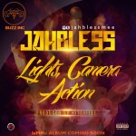 Jahbless – Lights, Camera, Action (Prod. By Hitsville)