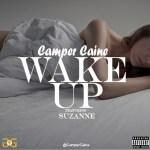 Camper Caine – Wake Up